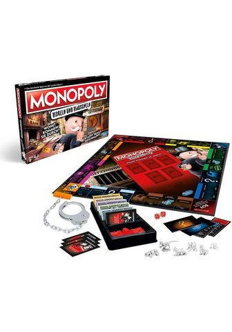 "Spiel ""Monopoly Mogeln и Mauschel..."