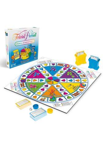 """Spiel """"Trivial Pursuit Familien E..."""