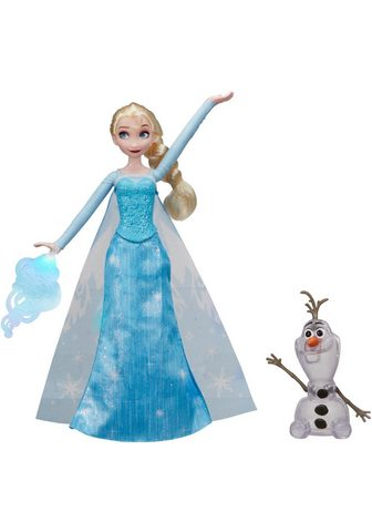 """Кукла """"Die Eiskönigin Zauber..."""