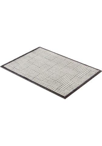 SCHÖNER WOHNEN-KOLLEKTION Durų kilimėlis »Manhattan 004« gražus ...