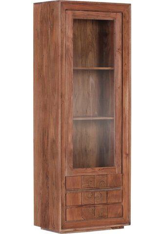 GUTMANN FACTORY Шкаф-витрина »Timber«