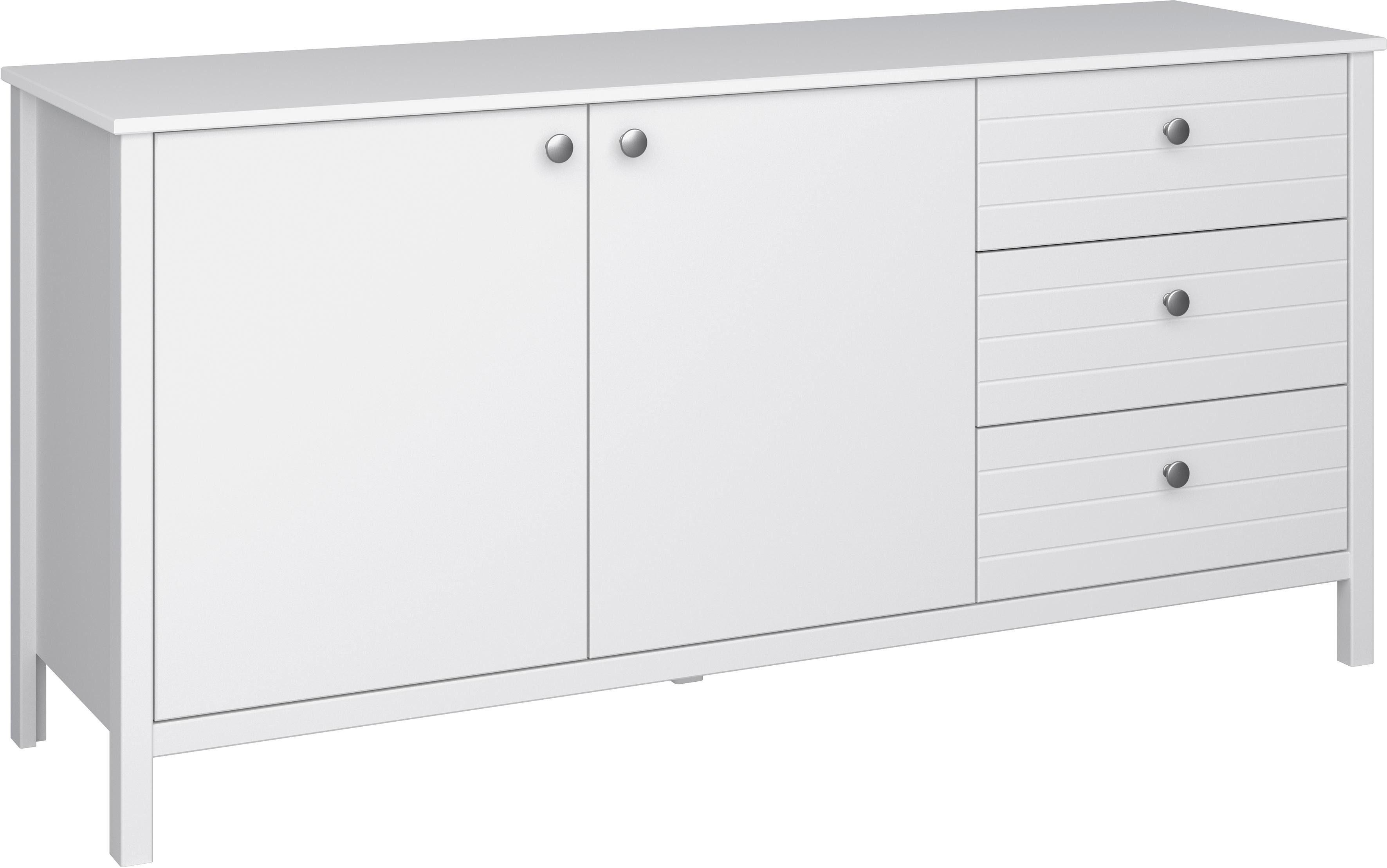 andas Sideboard »New York«, Breite 150 cm