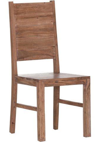 """GUTMANN FACTORY 4-Fußstuhl """"Timber"""""""