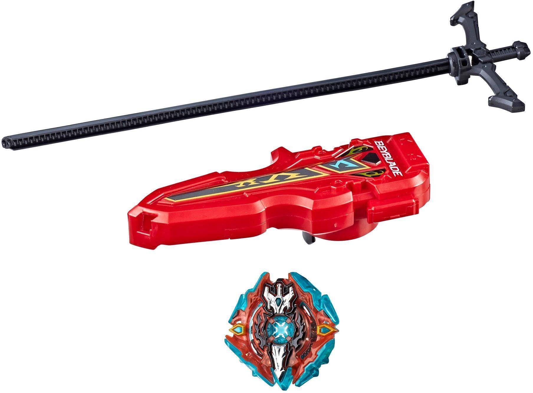 Hasbro Spielset, »Beyblade Burst Xcalius Set«