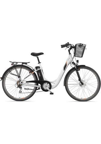 TELEFUNKEN Elektrinis dviratis »RC736 Multitalent...