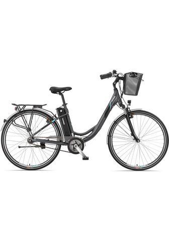 TELEFUNKEN Elektrinis dviratis »RC765 Multitalent...