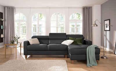 Sofa Wohnzimmer, ecksofa & eckcouch kaufen » mit & ohne schlaffunktion | otto, Design ideen