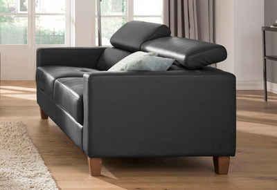 3 Sitzer Sofa Kunstleder Online Kaufen Otto