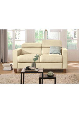 HOME AFFAIRE Dvivietė sofa »Luzern«