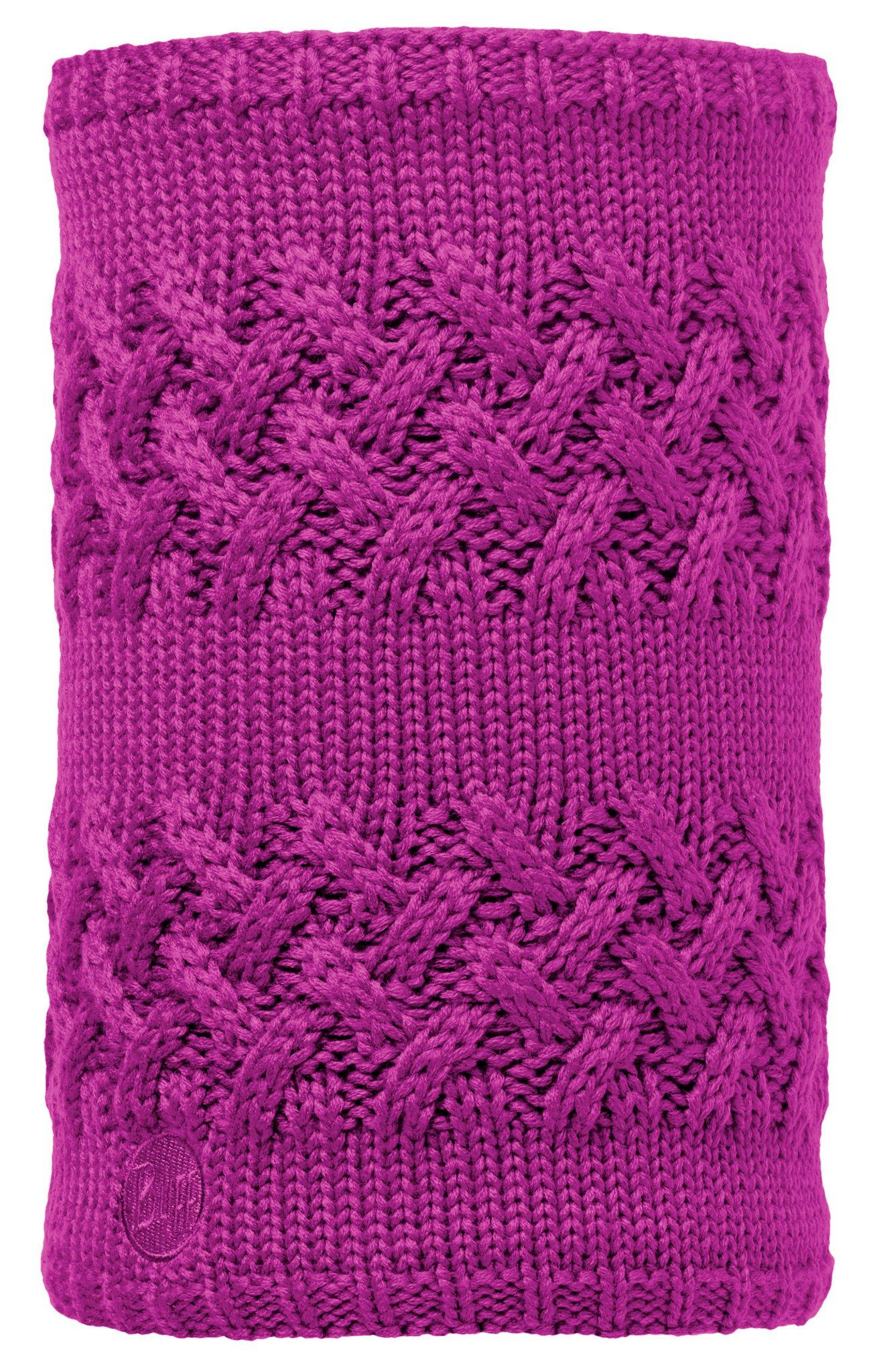 Buff Accessoire »Savva Knitted & Polar Fleece Neckwarmer«