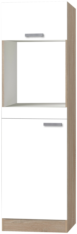 OPTIFIT Kombinierter Backofen-Kühlumbauschrank »OPTIkult Zamora«, Breite 60 cm