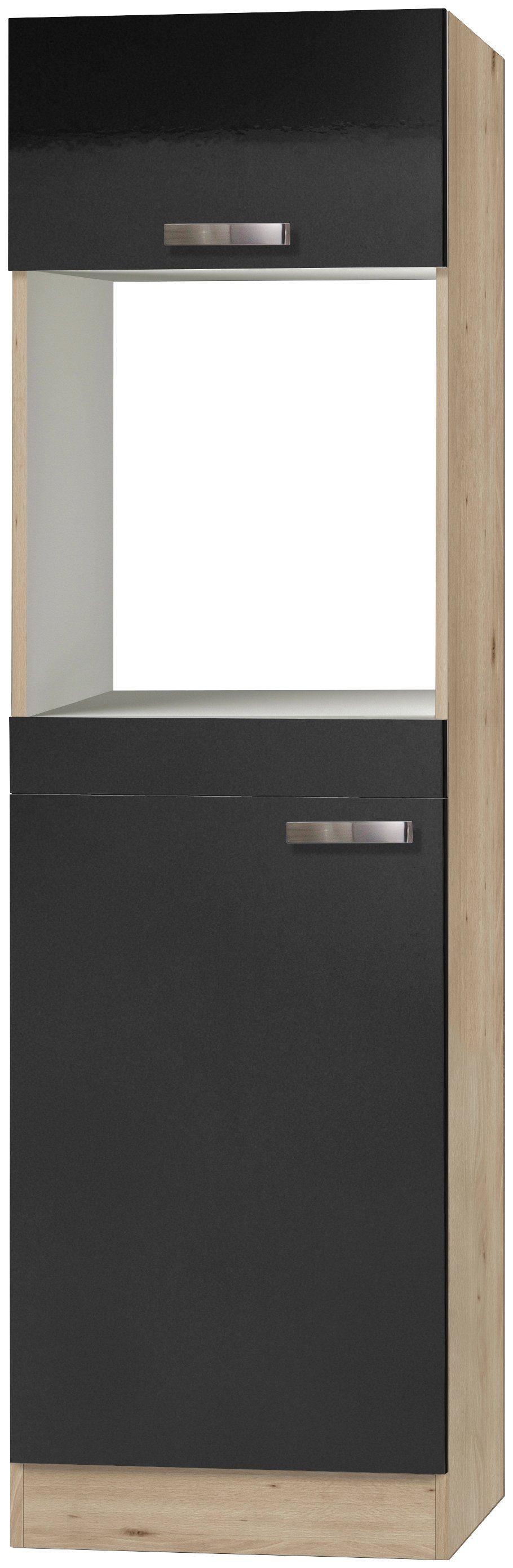 OPTIFIT Kombinierter Backofen-Kühlumbauschrank »OPTIkult Udine«, Breite 60 cm