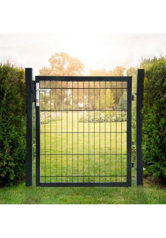 HOME DELUXE Varteliai dėl metalinė tvora HxL: 18x1...