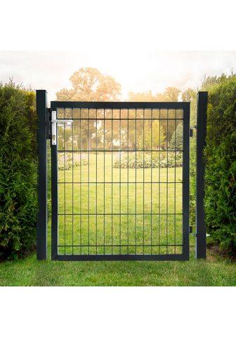 HOME DELUXE Varteliai dėl metalinė tvora HxL: 12x1...