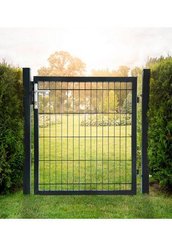 HOME DELUXE Varteliai dėl metalinė tvora HxL: 14x1...
