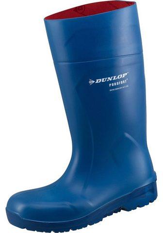 Dunlop_Workwear »HydroGrip« guminiai batai Sicherheits...