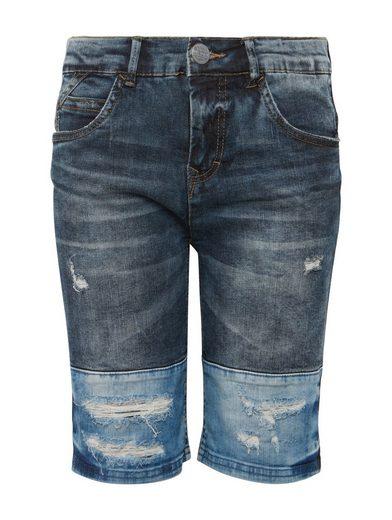 TOM TAILOR 5-Pocket-Jeans »Jim Bermuda Shorts«