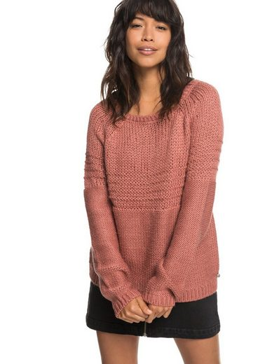 Roxy Strickpullover »Urban Stories«