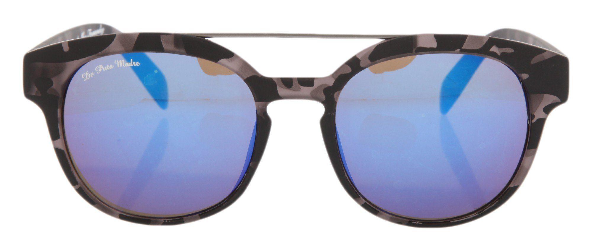 De Puta Madre Sonnenbrille »DZ2039S-1091-BL-TOBK«