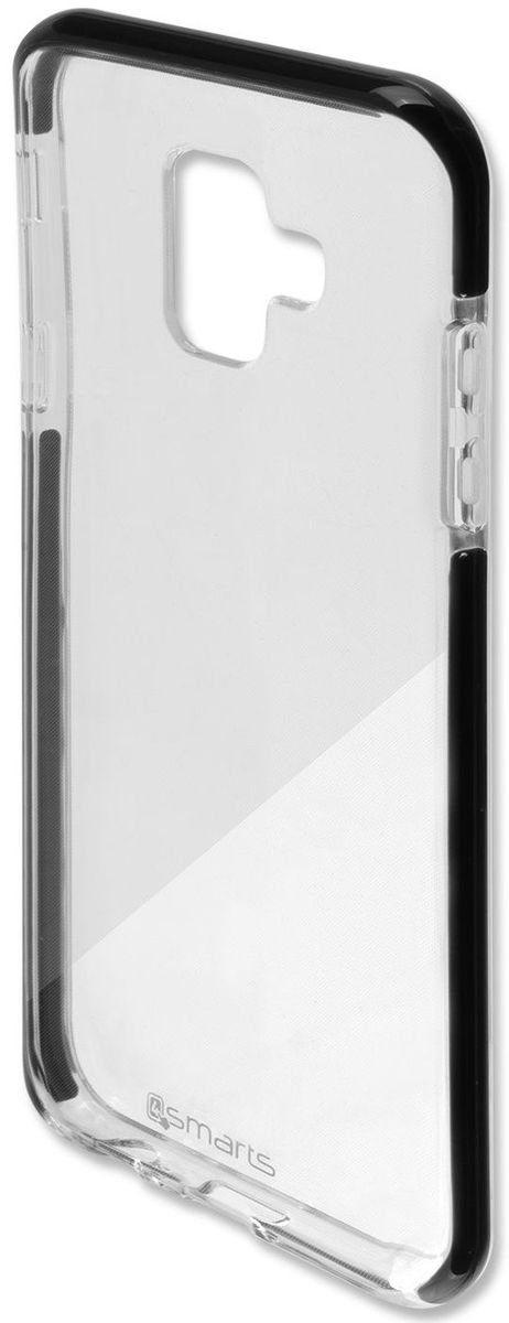 4Smarts Handytasche »Soft Cover AIRY-SHIELD für Galaxy A6 (2018)«