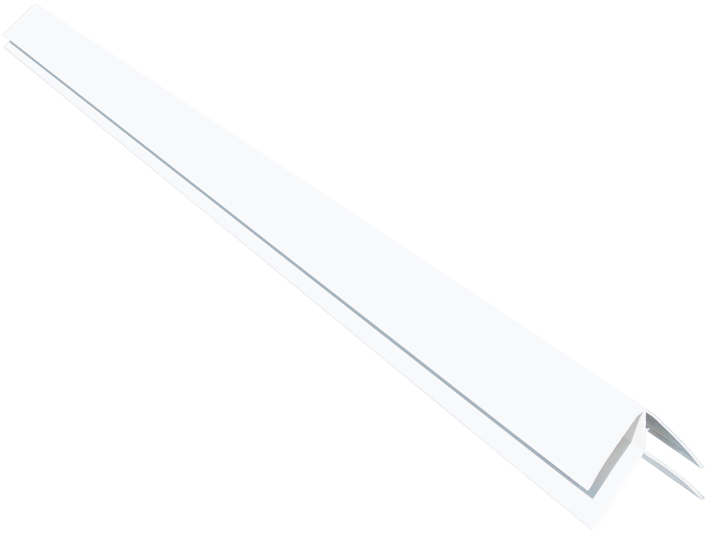 BAUKULIT Eckprofil »Fine-Line B1 Aussenecke«, 2er-Set à 260 cm