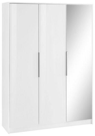 borchardt Möbel Garderobenschrank »Oliva« Höhe 185 cm