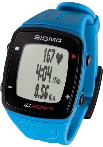 SIGMA SPORT Pulsą matuojantis laikrodis »iD.RUN HR...