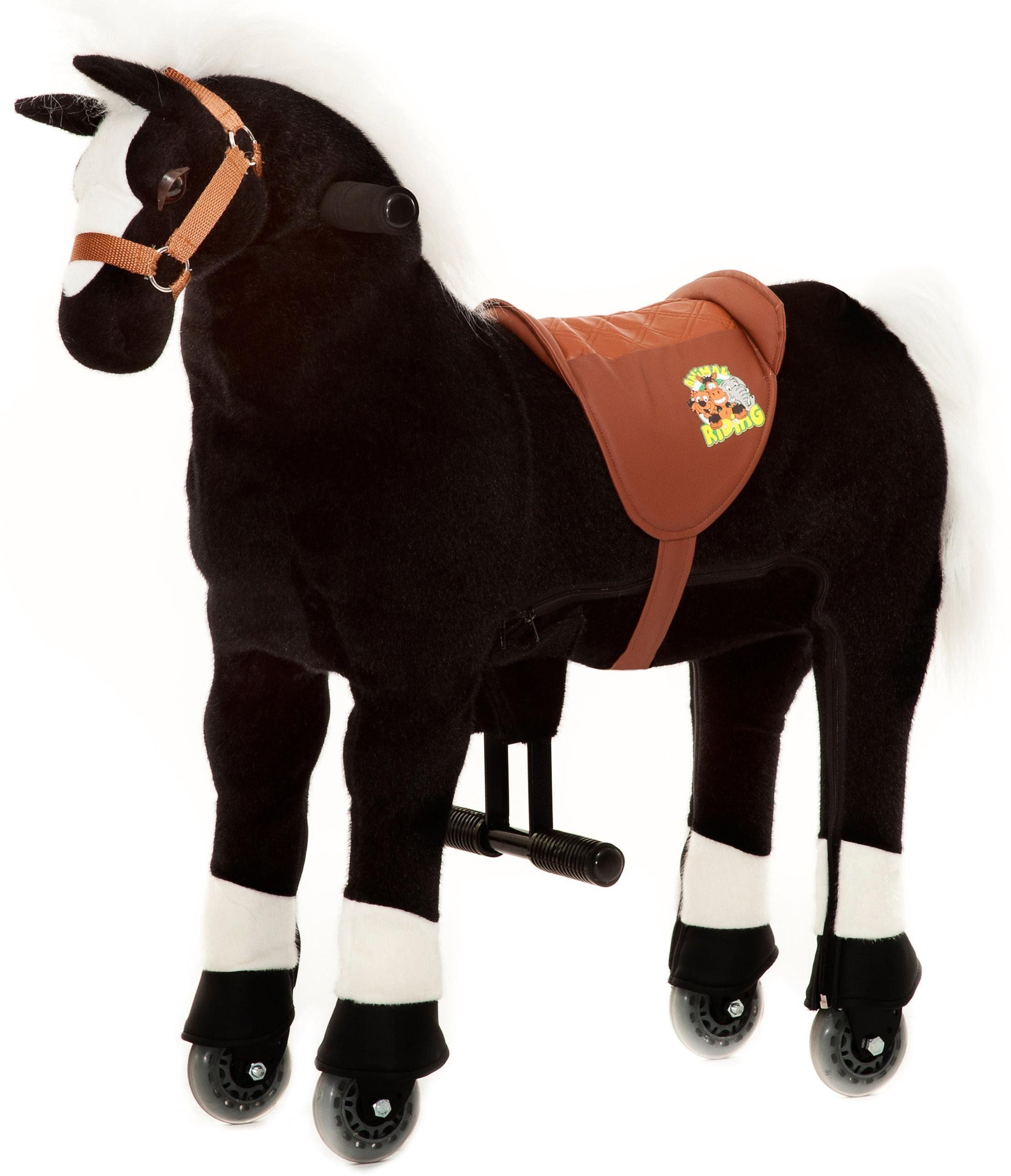 Animal Riding Reittier mit Rollen, »Pferd Maharadscha, S«