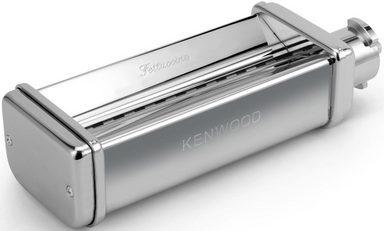 KENWOOD Nudelwalzenvorsatz KAX981ME, Zubehör für Zubehör passend für: Kompatibel mit Easy-Fit-Adapter KAT001ME, KVC3000 Serie, KVL4000 Serie, KVC5100 / 5300 / 5400 Serie, KVL6100 / 6300 / 6400 Serie, KVC7000 Serie, KVL8000 Serie, KCC9000 Serie, KMC300 Serie, KM600 Serie, KMC500 Serie, KMM700 Serie, KMC KMM KM080 Serie, KM090 Serie, Fettuccine Schneideinsatz