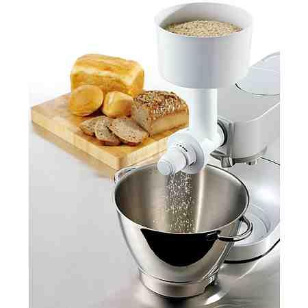 Küchenmaschinen: Zubehör für Küchenmaschinen