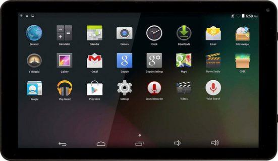 """Denver TAQ-10403G Tablet (10,1"""", 16 GB, Android, 3G (UMTS)"""