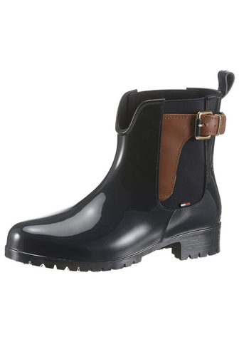 TOMMY HILFIGER Guminiai batai