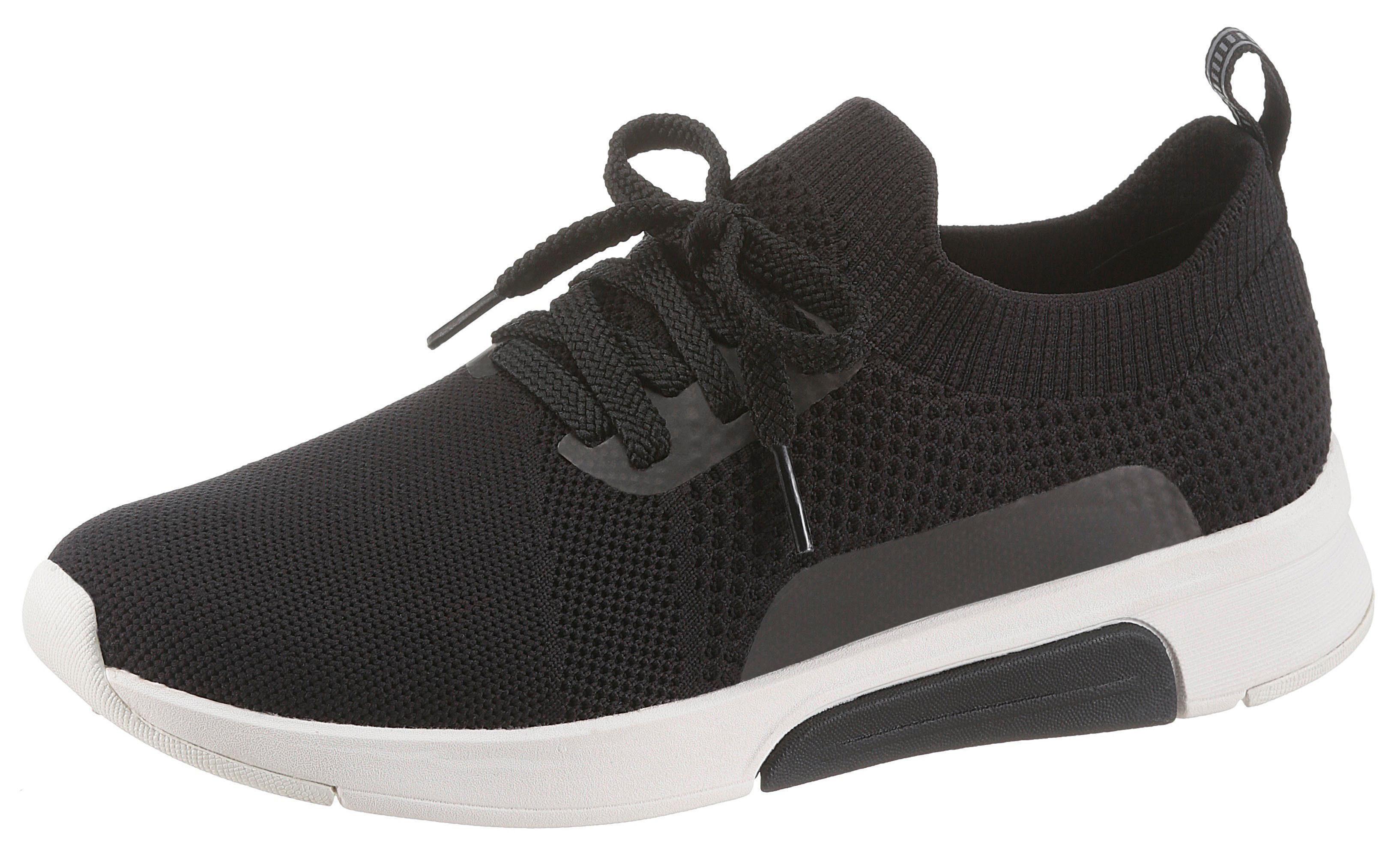 Sonderangebot >12616 Slip-On Skechers »Mark Nason - Modern Jogger Groves« Slip-On >12616 Sneaker mit Strick-Schaft be1f48