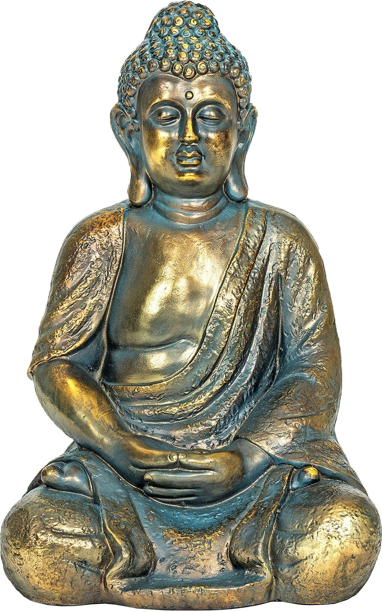 Home affaire Buddha Statue »Caruna«