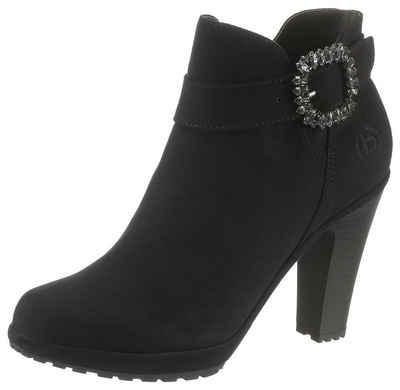 10ff2758f3291 High Heel Stiefeletten online kaufen | OTTO