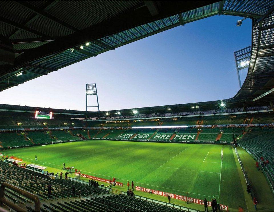 Wohninvest Weserstadion