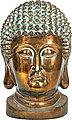 Home affaire Buddhafigur »Yamah«, Gr. L, Bild 1