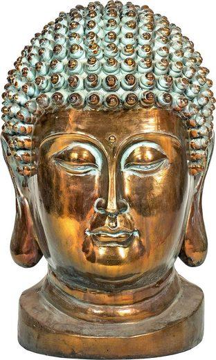 Home affaire Buddhafigur »Yamah«, Gr. L