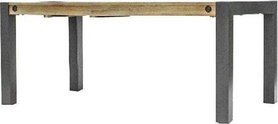 Quadrato Esstisch »Forrest«, mit Auszugsfunktion 180-230 cm