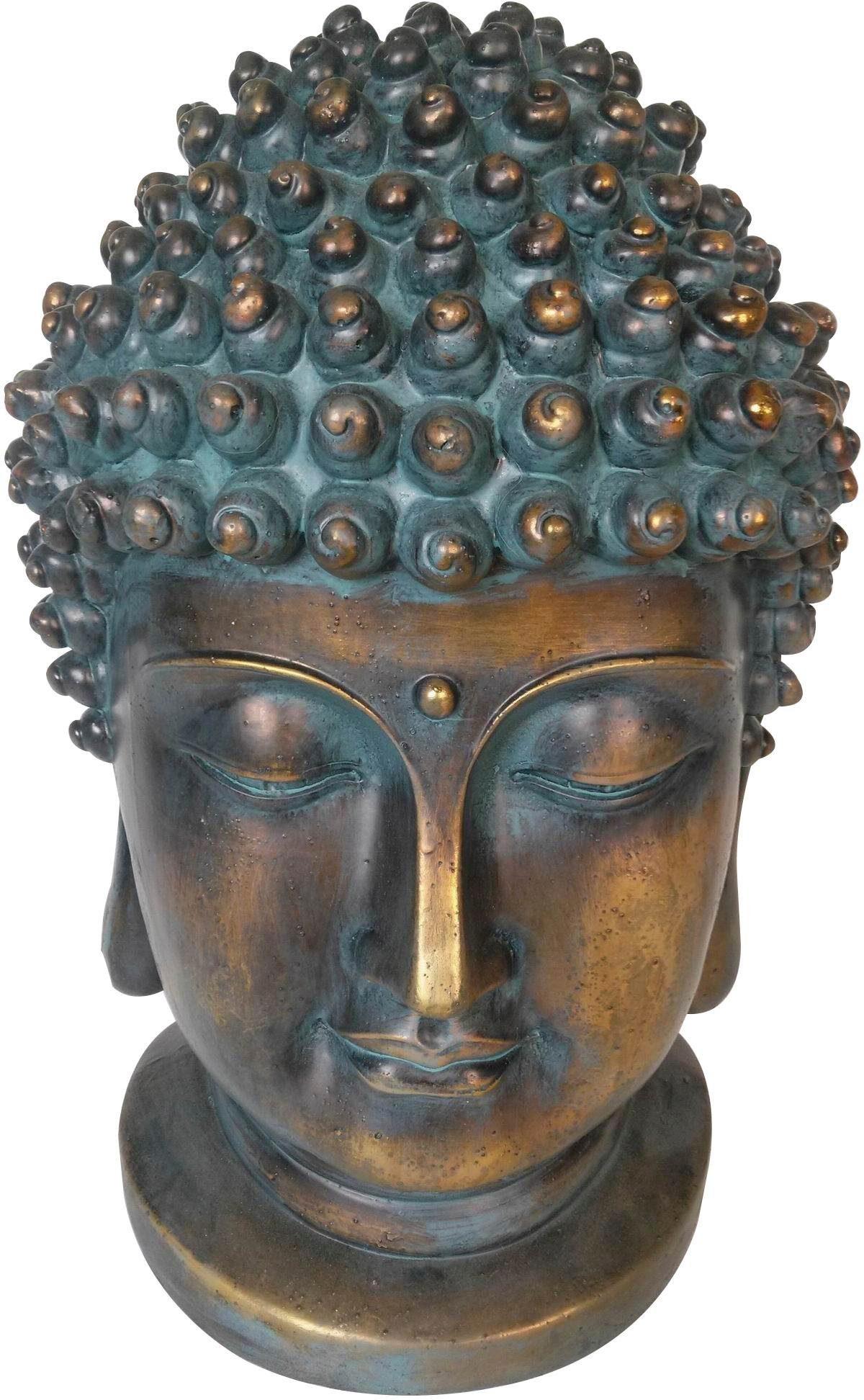 Home affaire Buddha Kopf »Yamah«