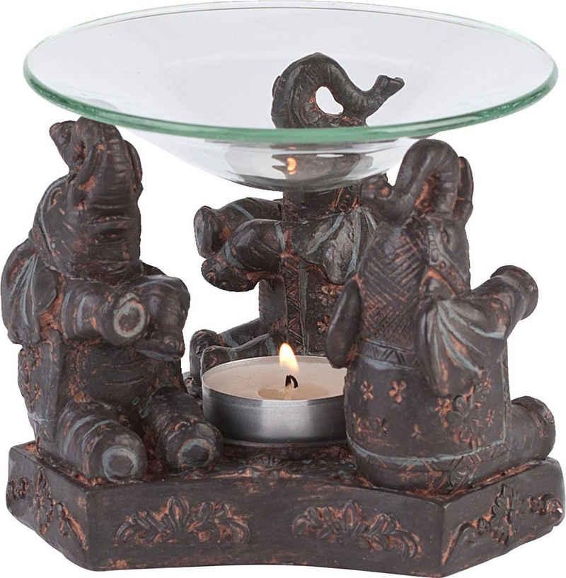 pajoma Duftlampe »Elefant«