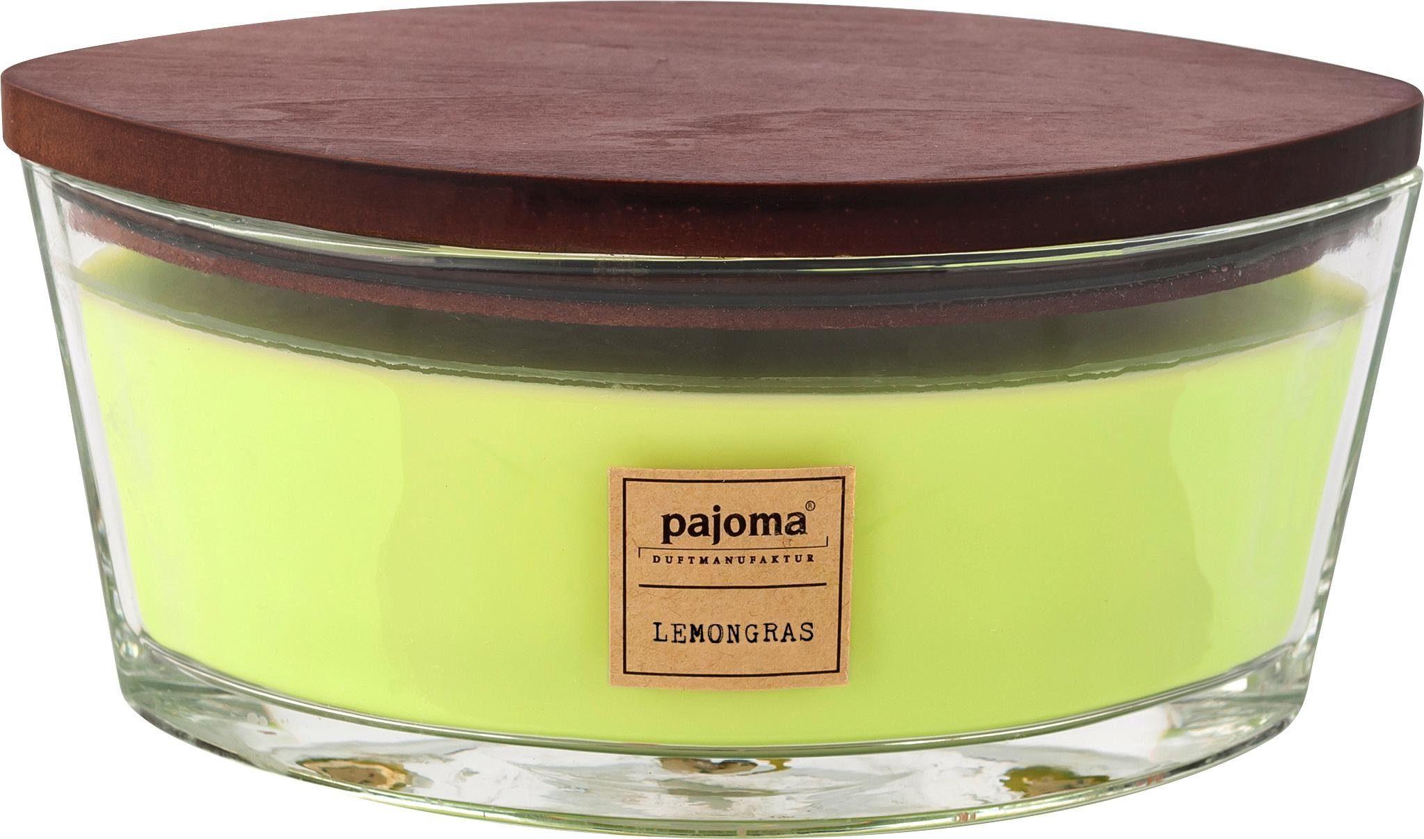 Home affaire Premium Kerze »Lemongras«