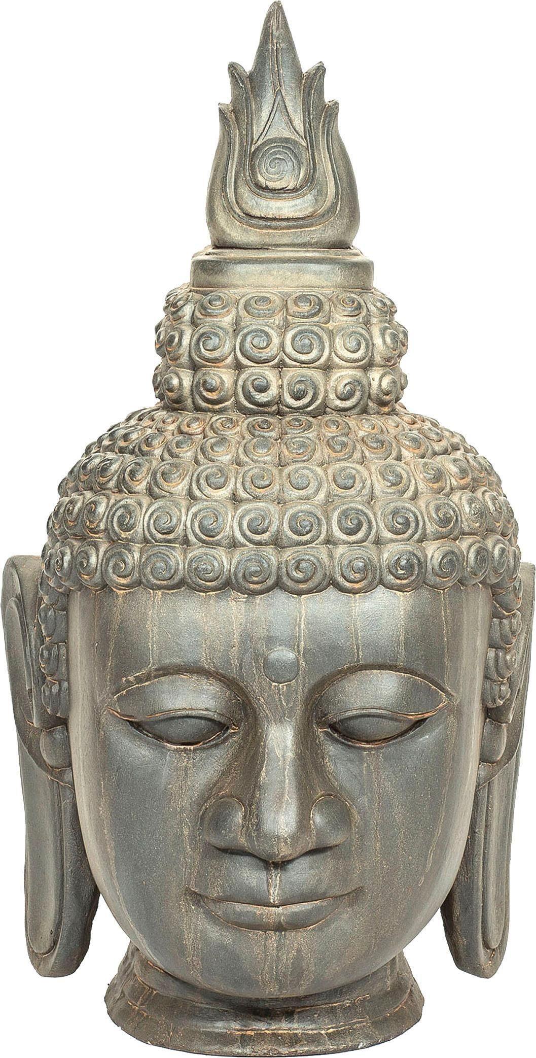 Home affaire Buddha Kopf »Indra«