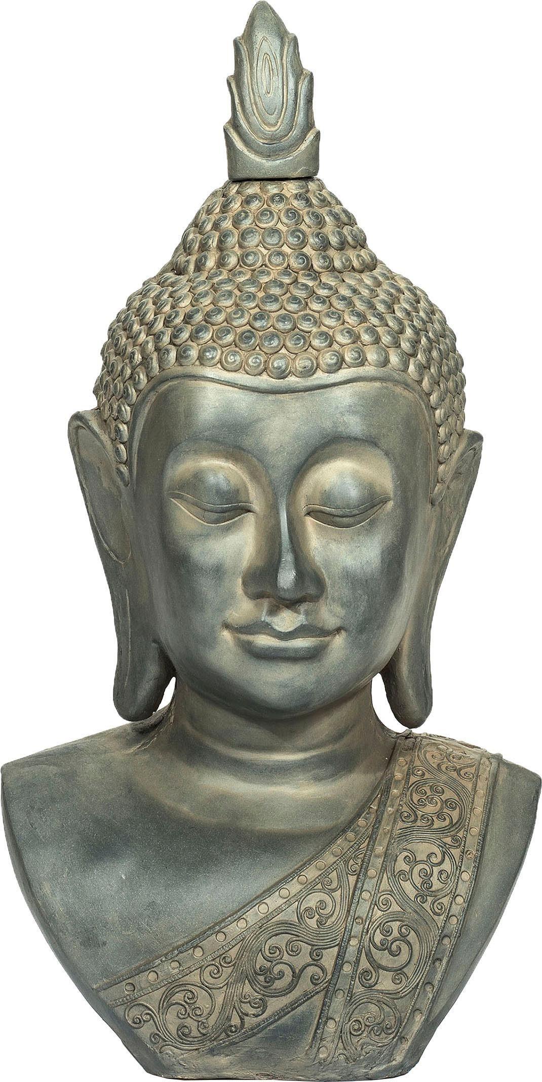 Home affaire Buddha Büste »Ganapi«