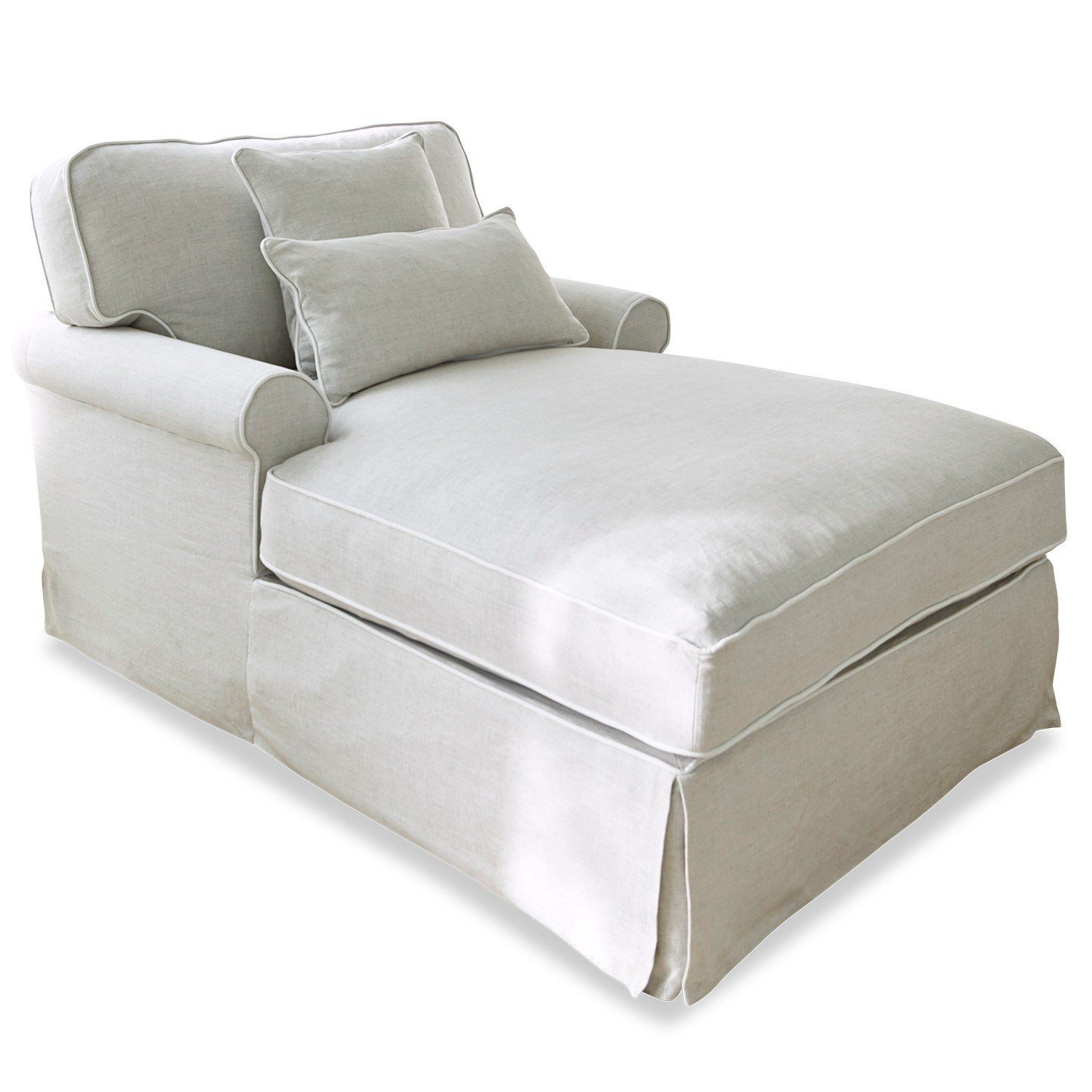 Loberon Chaiselongue »Compton«