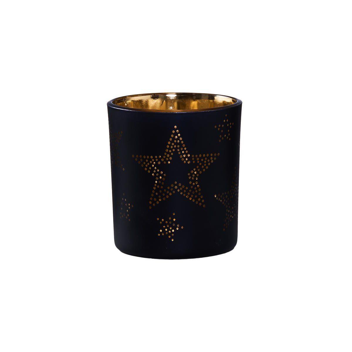 BUTLERS DELIGHT »Teelichthalter Sterne Höhe 8 cm«