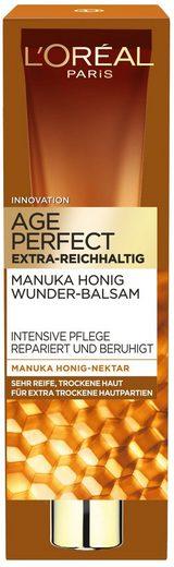 L'ORÉAL PARIS Anti-Aging-Creme »Age Perfect Extra-Reichhaltig Wunder-Balsam«, mit Manuka Honig