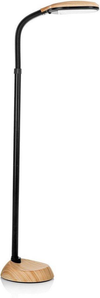 easymaxx led stehlampe 1 flammig daylight tageslichtleuchte online kaufen otto. Black Bedroom Furniture Sets. Home Design Ideas