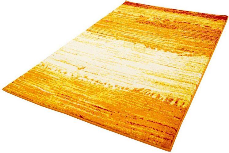 Teppich »Moda 1509«, Carpet City, rechteckig, Höhe 11 mm