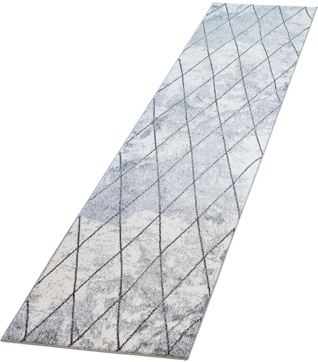 Läufer »Moda 1532«, Carpet City, rechteckig, Höhe 11 mm
